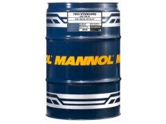 Motorový olej 15W-40 Mannol Standard - 60 L Motorové oleje - Motorové oleje pro osobní automobily - Oleje 15W-40