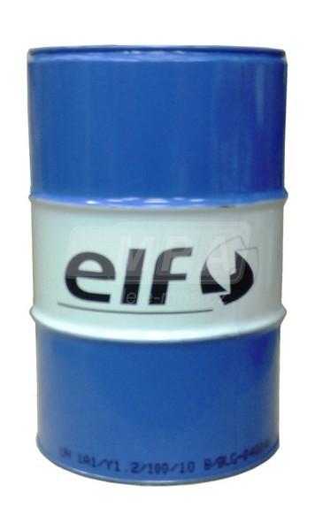 Motorový olej 5W-40 Elf Evolution 900 SXR - 60 L