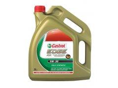 Olej 5W-30 Castrol EDGE FST - 5l Motorové oleje - Motorové oleje pro osobní automobily - Oleje 5W-30