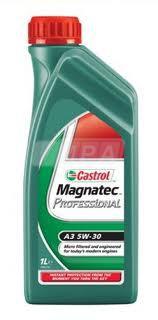 Olej Castrol Magnatec Professional A3 5W-30 - 1l -