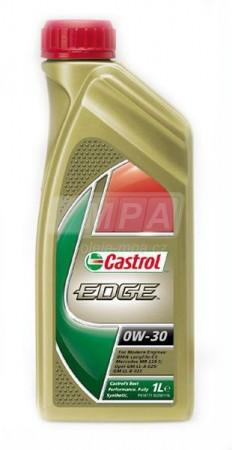 Olej Castrol Edge 0W-30 - 1l