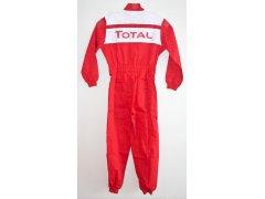 Pracovní kombinéza TOTAL - dlouhý rukáv Ostatní produkty - Pracovní oděvy