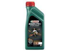 Motorový olej Castrol MAGNATEC STOP-START 0W30 D - 1 L Motorové oleje - Motorové oleje pro osobní automobily - Oleje 0W-30