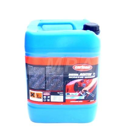 Zimní naftové aditivum Carlson Diesel Aditiv - 25 L - Brzdové kapaliny, aditiva