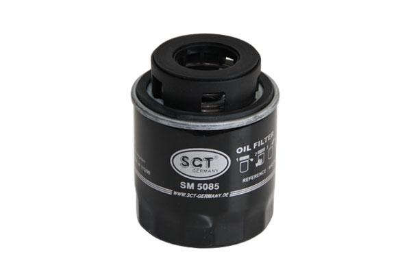 Filtr olejový SCT SM 5085 - Filtry olejové