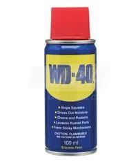 Víceúčelový olej WD-40 sprej - 200 ML - Technické kapaliny, čistidla, spreje