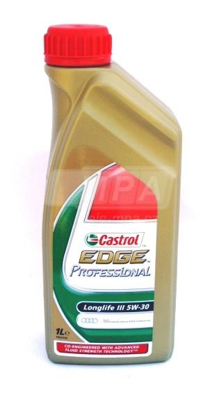 Olej 5W-30 Castrol EDGE Professional Long Life III  - 1l