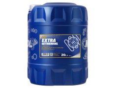 Převodový olej 75W-90 Mannol Extra Getriebeoel - 20 L Převodové oleje - Převodové oleje pro manuální převodovky - Oleje 75W-90