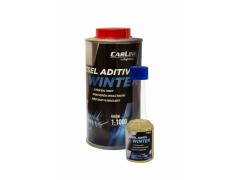 Zimní naftové aditivum Carline Diesel Aditiv - 25 L Provozní kapaliny - Brzdové kapaliny, aditiva