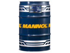 Motorový olej 15W-40 SHPD Mannol TS-1 - 208 L Motorové oleje - Motorové oleje pro nákladní automobily - 15W-40