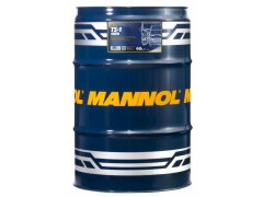 Motorový olej 15W-40 SHPD Mannol TS-1 - 60 L Motorové oleje - Motorové oleje pro nákladní automobily - 15W-40