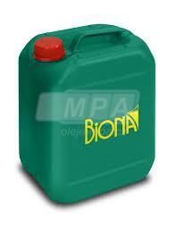 Zemědělský olej pro ztrátové mazání BIONA BIPOL - 10 L - Oleje pro sekačky, motorové pily a další zemědělské stroje