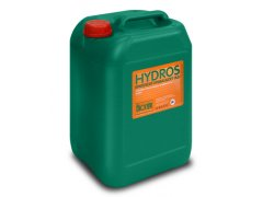 Hydraulický BIO olej BIONA HYDROS STANDART 10 l BIO oleje a maziva - BIO hydraulické oleje