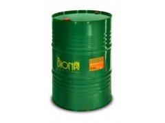 Hydraulický BIO olej BIONA HYDROS STANDART 60 l BIO oleje a maziva - BIO hydraulické oleje