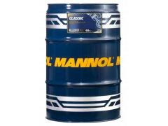 Motorový olej 10W-40 Mannol Classic - 60 L Motorové oleje - Motorové oleje pro osobní automobily - Oleje 10W-40