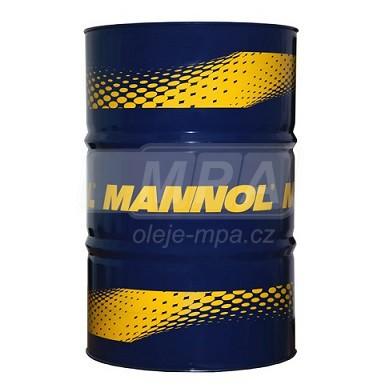 Olej 5W-30 Mannol 7713 O.E.M. Hyundai - Kia - 60l - Oleje 5W-30