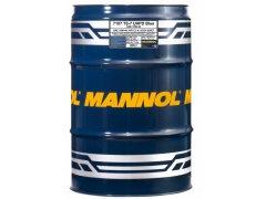 Motorový olej 10W-40 UHPD Mannol TS-7 Blue - 208 L Motorové oleje - Motorové oleje pro nákladní automobily - 10W-40