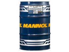 Motorový olej 10W-40 UHPD Mannol TS-7 Blue - 60 L Motorové oleje - Motorové oleje pro nákladní automobily - 10W-40