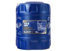 Motorový olej 10W-40 UHPD Mannol TS-5 - 20 L Motorové oleje - Motorové oleje pro nákladní automobily - 10W-40