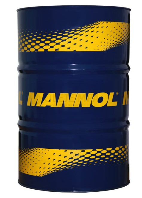 Hydraulický olej Mannol Hydro ISO HV 46 - 208 L - HVLP hydraulické oleje (HV)