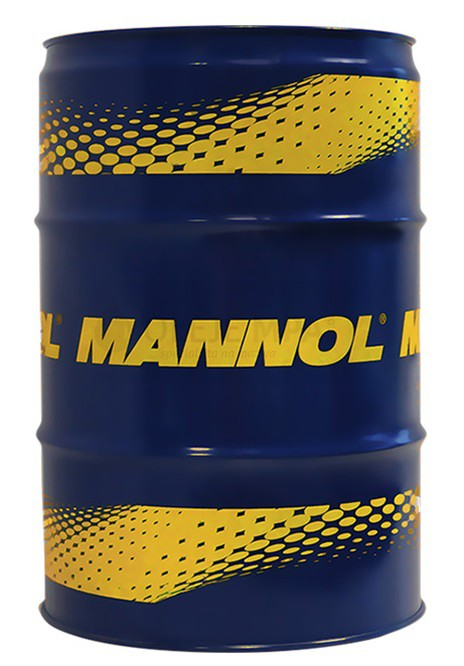 Hydraulický olej Mannol Hydro ISO HV 46 - 60 L - HVLP hydraulické oleje (HV)