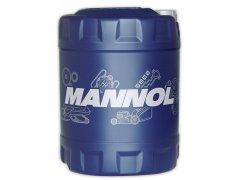 Kompresorový olej Mannol Compressor ISO 46 - 10 L Průmyslové oleje - Oleje pro kompresory a pneumatické nářadí - Vzduchové kompresory