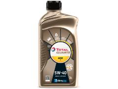 Motorový olej 5W-40 Total Quartz INEO C3 - 1 L Motorové oleje - Motorové oleje pro osobní automobily - Oleje 5W-40