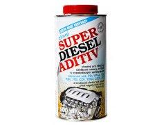 Zimní aditivum VIF Super diesel - 25 L Provozní kapaliny - Brzdové kapaliny, aditiva