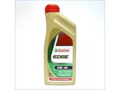 Olej Castrol Edge 0W-40 - 1l Motorové oleje - Motorové oleje pro osobní automobily - Oleje 0W-30