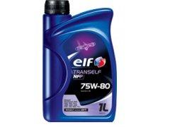 Převodový olej 75W-80 Elf Tranself NFP - 1 L Převodové oleje - Převodové oleje pro manuální převodovky - Oleje 75W-80