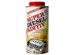 Letní aditivum VIF Super diesel aditiv - 25 L Provozní kapaliny - Brzdové kapaliny, aditiva