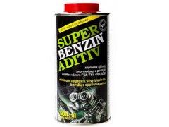 Aditivum VIF Super benzin - 0,5 L Provozní kapaliny - Brzdové kapaliny, aditiva