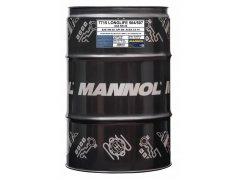 Motorový olej 5W-30 Mannol 7715 O.E.M. VW-AUDI-ŠKODA - 60 L Motorové oleje - Motorové oleje pro osobní automobily - Oleje 5W-30