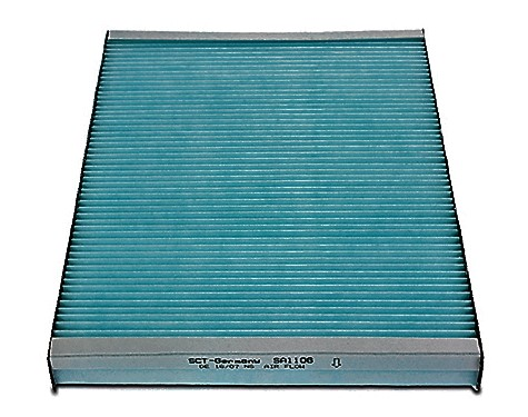 Filtr kabinový SCT SA 1106 - Filtry kabinové