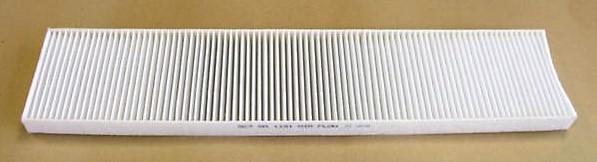 Filtr kabinový SCT SA 1131 - Filtry kabinové