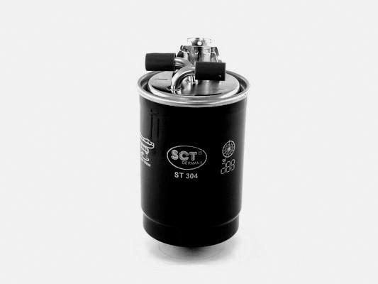 Filtr palivový SCT ST 304 -