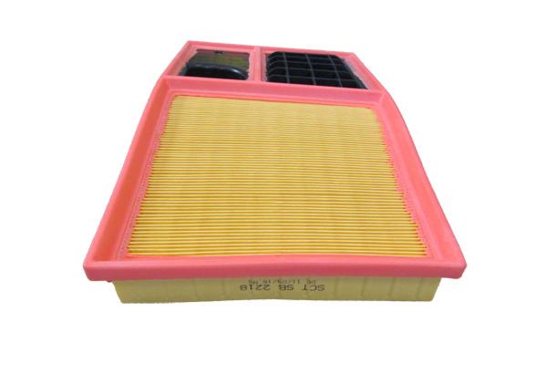 Filtr vzduchový SCT SB 2218 - Filtry vzduchové