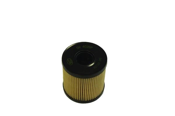 Filtr olejový SCT SH 4035 P - Filtry olejové