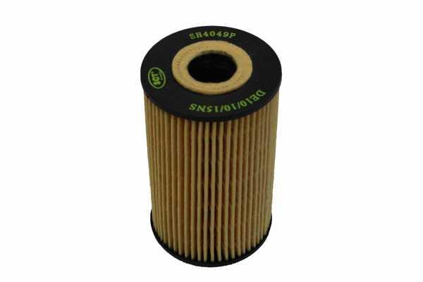 Filtr olejový SCT SH 4049 P - Filtry olejové
