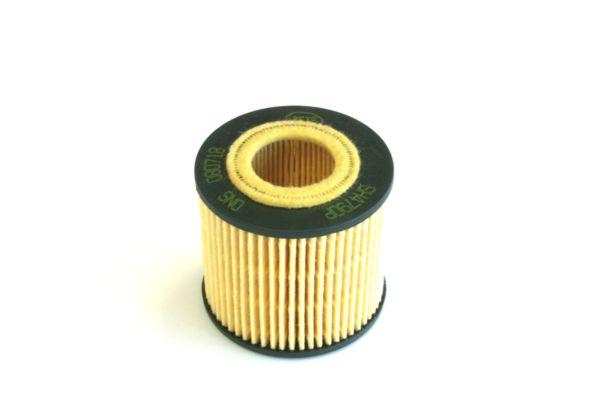 Filtr olejový SCT SH 4790 P - Filtry olejové