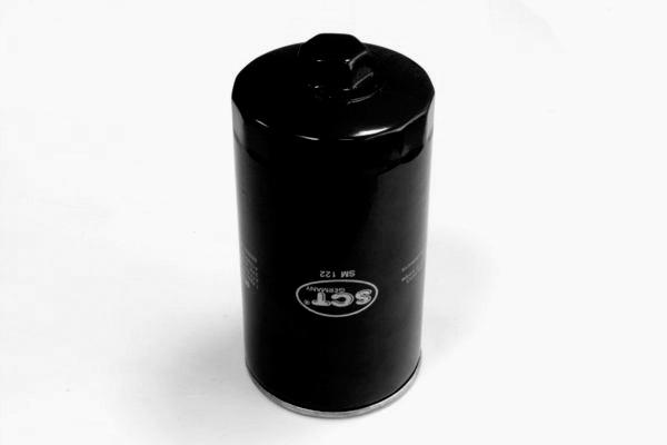 Filtr olejový SCT SM 122 - Filtry olejové