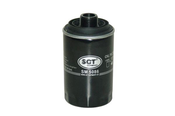 Filtr olejový SCT SM 5086