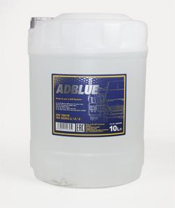 Mannol Ad BLUE - 10l - MPA Oleje