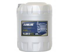 Mannol Ad BLUE - 20 L Provozní kapaliny - AdBlue