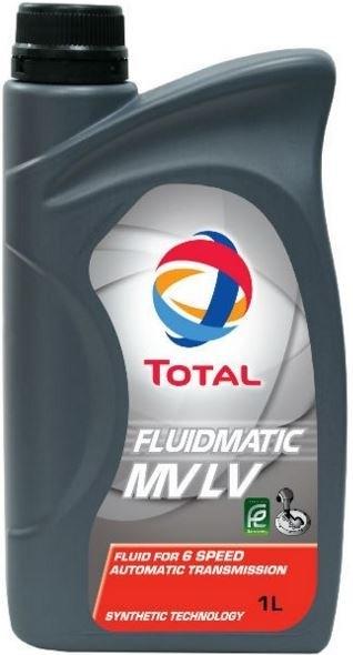 Total Fluidmatic MV LV - 1l - MPA Oleje