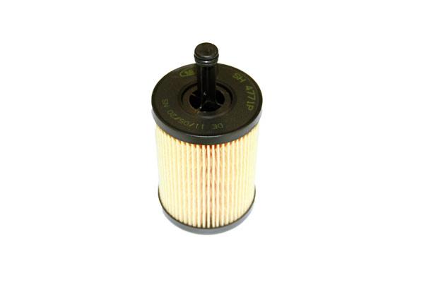 Filtr olejový SCT SH 4771 P - Filtry olejové