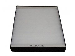 Filtr kabinový SCT SA 1123