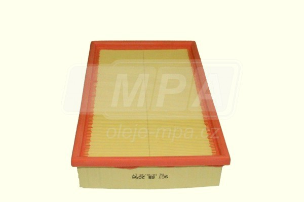 Filtr vzduchový SCT SB 2095 - Filtry vzduchové