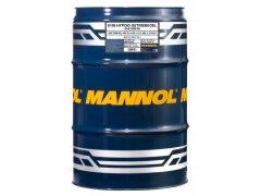 Převodový olej 80W-90 Mannol Hypoid Getriebeoel - 60 L Převodové oleje - Převodové oleje pro manuální převodovky - Oleje 80W-90