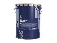 Vazelína Mannol Low Viscosity Grease Li-EP 00/000 - 18 KG Plastická maziva - vazeliny - Univerzální (automobilová) plastická maziva - Třída NLGI 0, 00, 000